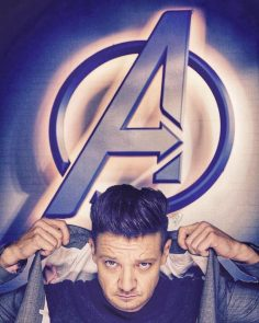 If Marvel realized it, Hawkeye has more fans than …