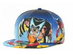 Wolverine New Era Hero All Over 2 Official Cap 59FIFTY