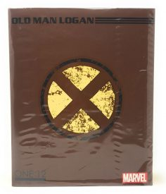 Marvel Wolverine Old Man Logan One: 12 collective action figure