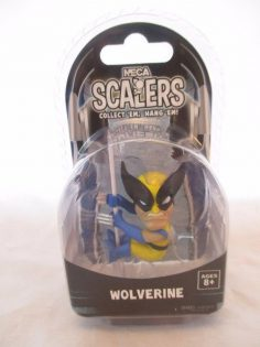 "Marvel wolverine 2 ""figure neca scalers series wave 4"