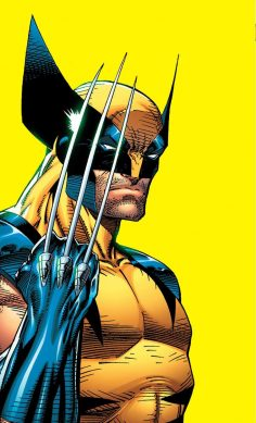 Wolverine is a fictional character who appears and …