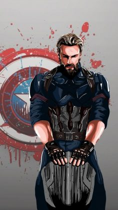 Only a true Steve Rogers fan can get 100% of this …