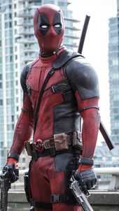 Deadpool HD Wallpapers for iPhone