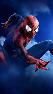 Spiderman Iron Man Captain America, HD Superheroes Wallpapers Photos and images ID # 20487