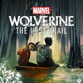 """The """"Marvel's Wolverine: The Lost Trail"""" podcast opens March 25 on Stitcher Premium"""