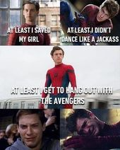 31 Hilarious Memes and Posts from the Marvel Cinematic Universe