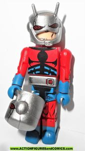 ANT MAN wave 44 22 hank pym series marvel universe