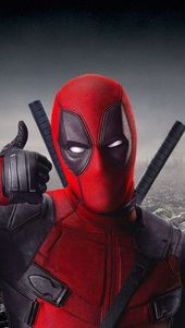 'Deadpool' Official High-Res Character Photos Released