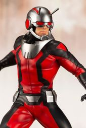 ARTFX + 1/10 PVC Figure Marvel Comics Series Amazing Ant-Man and The Wasp