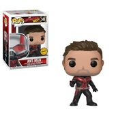 Funko POP! Marvel Ant-Man and The Wasp Ant-Man Cha …