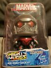 Marvel Mighty Muggs Lot of 2 Ant-Man Black Panther …