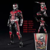 NEW hot 15cm Avengers Superhero Ant-Man Ant Man c …