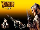 Ross Wolverine Wallpaper by scottalynch on DeviantArt