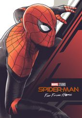 SPIDER-MAN AWAY FROM HOME by Sony Wicaksana