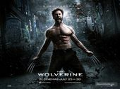 The Wolverine – Wallpaper with Hugh Jackman
