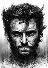 Wolverine by novicekid on DeviantArt