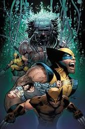 Wolverine's visual result